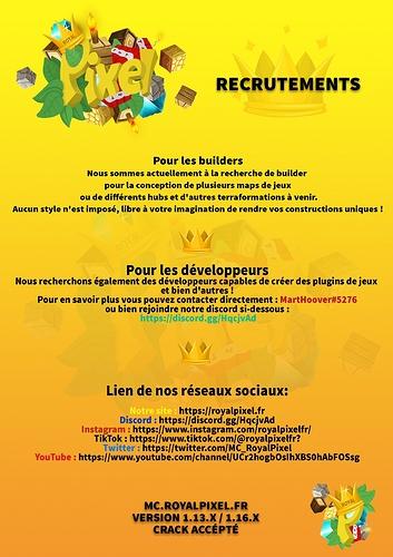 NewRecrutements_RoyalPixel